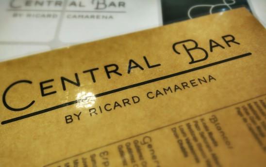 Central Bar 1