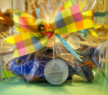 Utopick Cacao 15