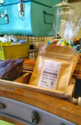 Utopick Cacao 18