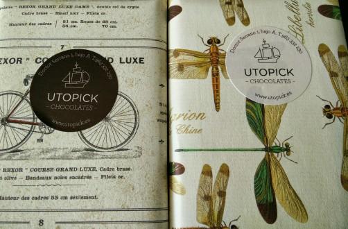 Utopick Cacao 2