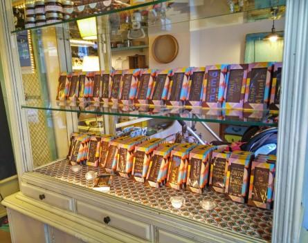 Utopick Cacao - Grand choix de tablettes à messages