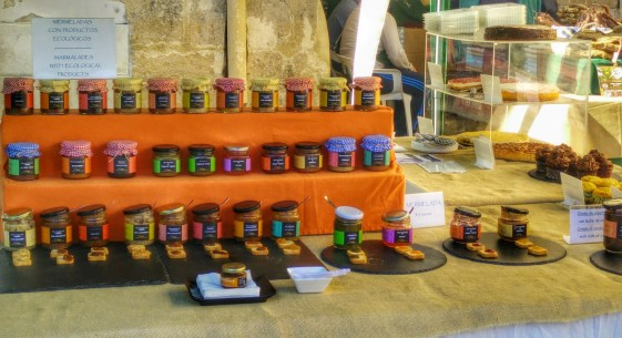 Confitures artisanales - Madremia Valencia