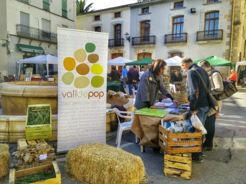 Vall del Pop - Madremia Valencia