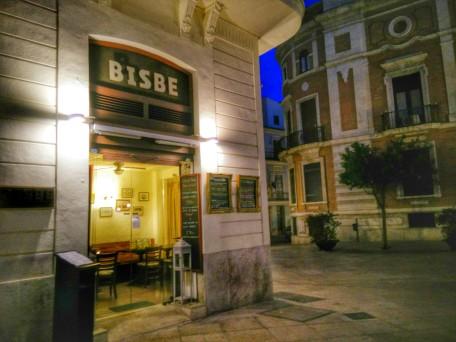 Bisbe - Madremia Valencia
