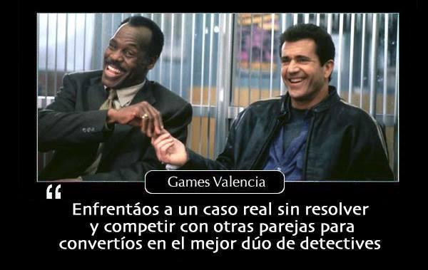 Games Valencia - madremiavalencia - Eres demasiado viejo para esto