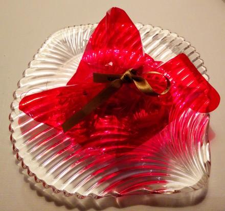 El Poblet - Gamba Roja de Denia dans son écrin